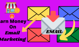 Earn Money on Email Marketing