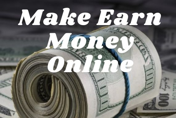 Ten Profitable Ways to Make Money Online and Earn Good Income