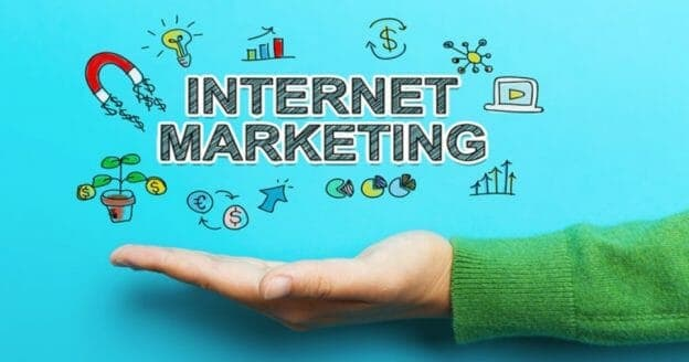 Earn Money From Internet Marketing 2021
