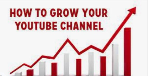 Grow Your YouTube Channel in 30 Days and Earn money on YouTube